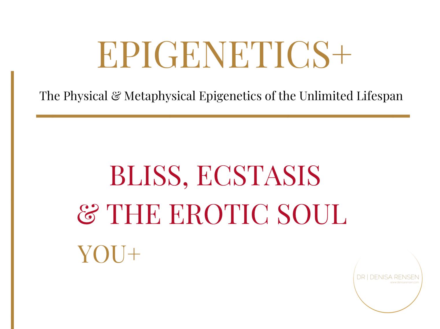 People Unlimited Epigenetics