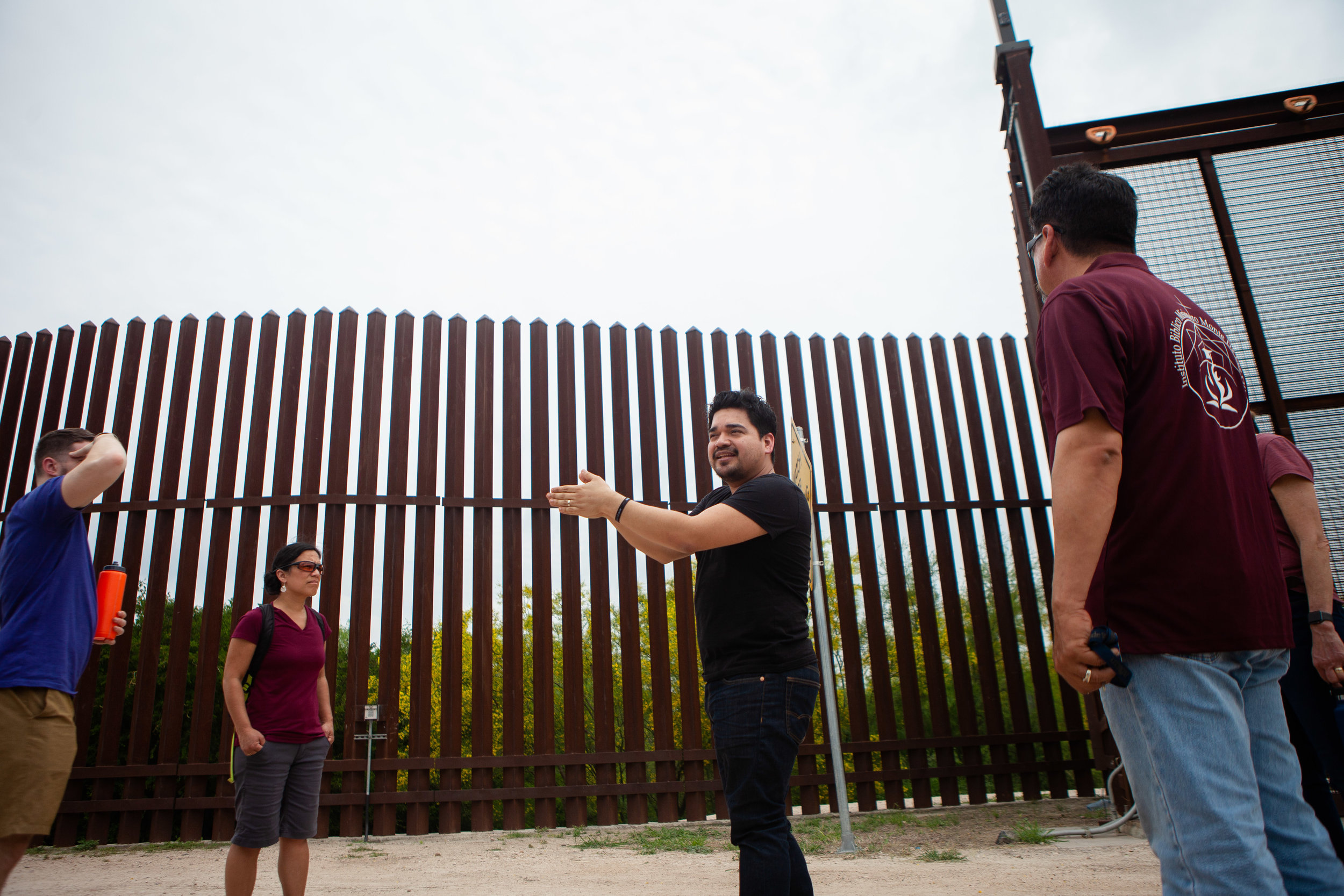 - Border Perspective