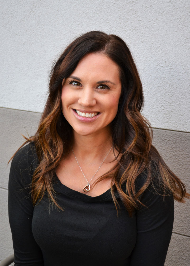 Meet JoAnna, a registered dental hygienist at Modern Family Dentistry in Glendale, AZ.