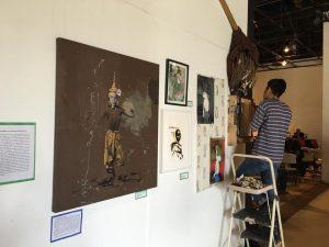 Chantala Paintings