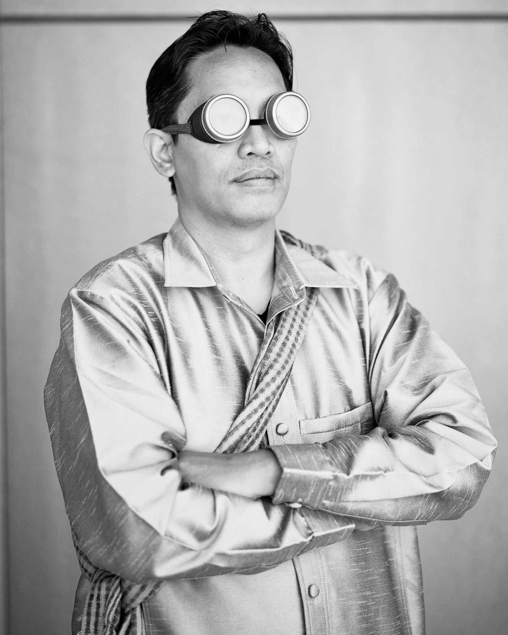 Bryan Thao Worra  holds an National Endowment for the Arts Fellowship in Poetry and over 20 awards for his writing and community leadership. Represented Laos during the 2012 London Summer Games as a ...  Read More   Follow:  @bthaoworra