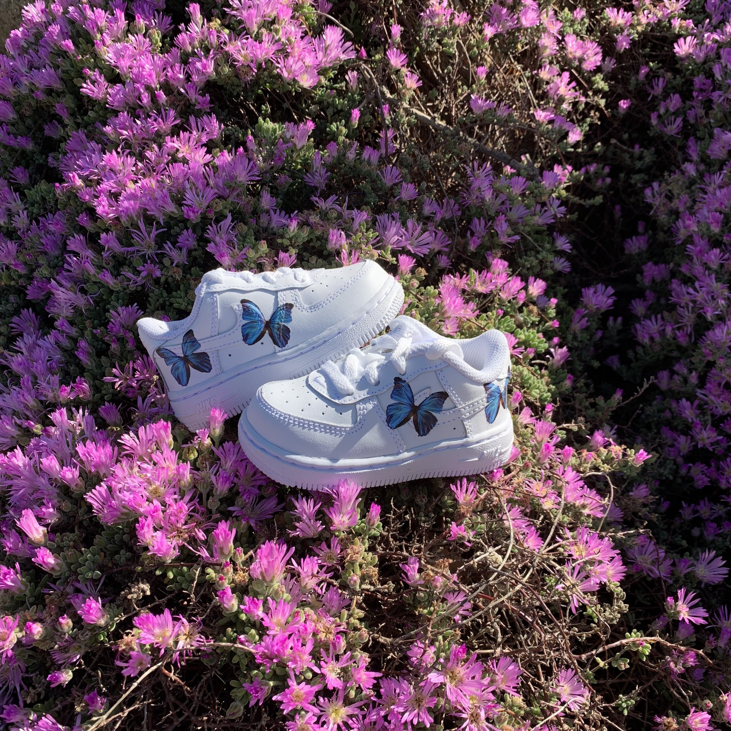 air forces for infants