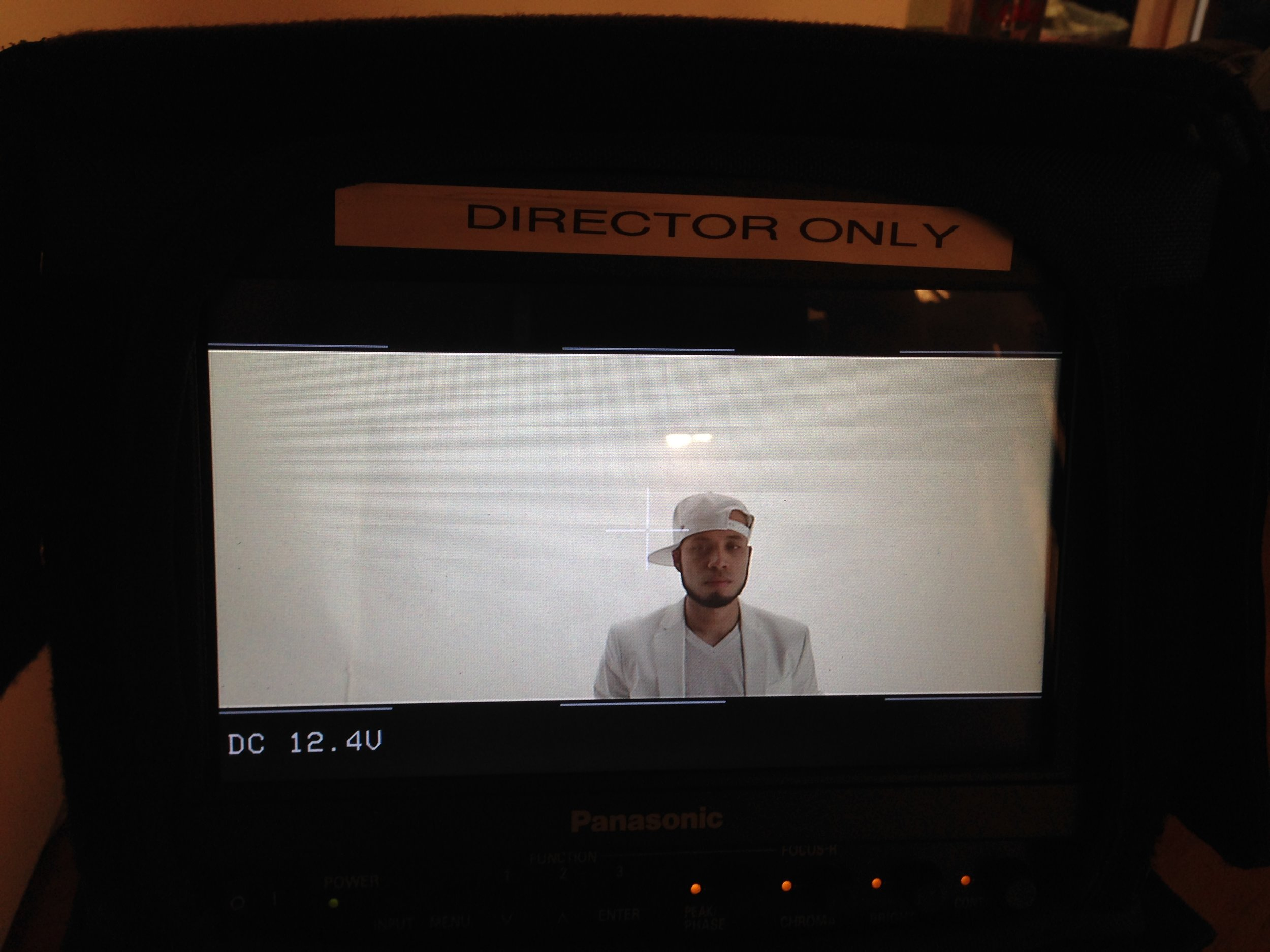 """Jon Writer's Video For """"Can You Feel"""""""