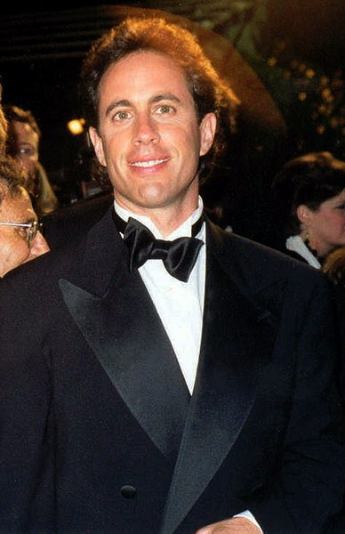 Jerry Seinfeld 1997