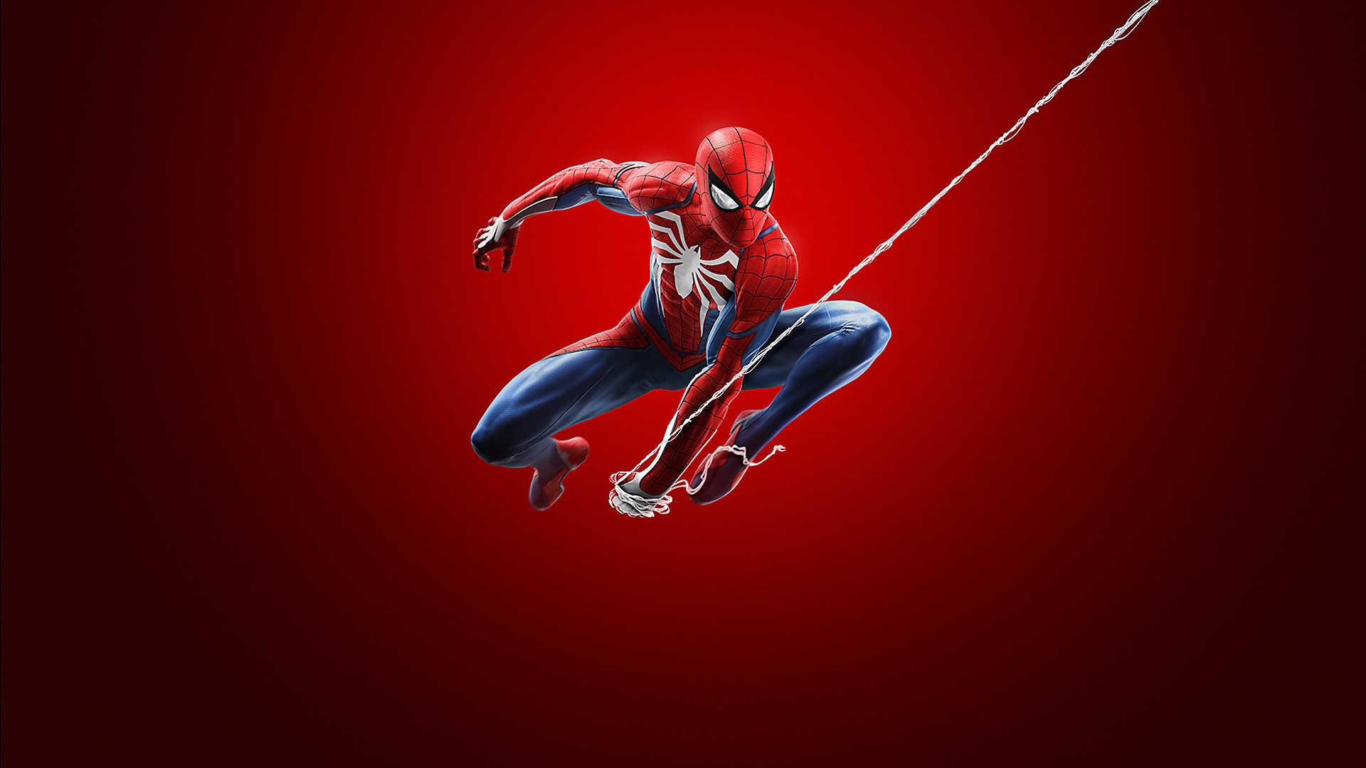 Spiderman 2018 - RYZIN Provided asset support for Insomniac teams for Spiderman 2018COMING SOON (UNDER NDA)
