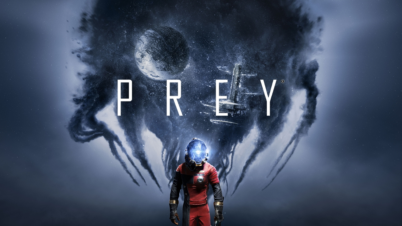 Prey 2017 - RYZIN Provided Vehicles, Props, and more for Arkane Studios.COMING SOON (UNDER NDA)