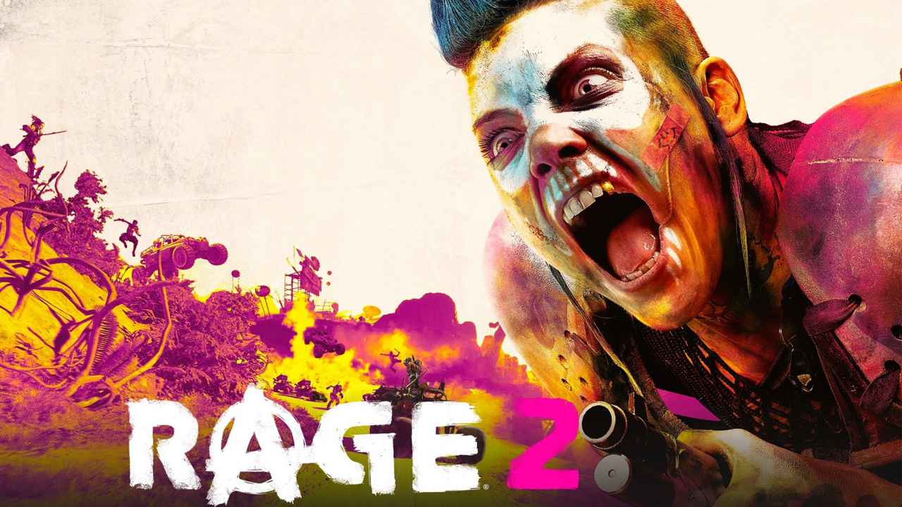 Rage 2 - We've been working on weapons and vehicles with Avalanche Studios and Bethesda for the upcoming title, Rage 2. Out May 14th!COMING SOON (UNDER NDA)