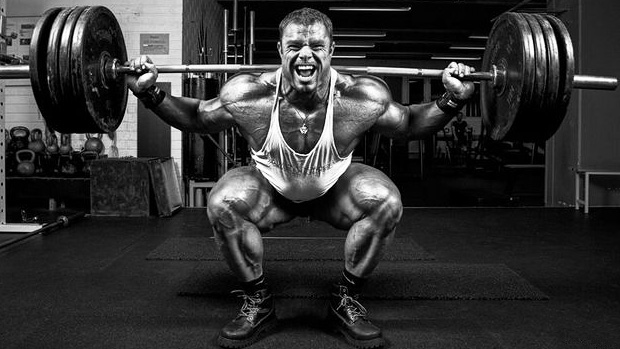 Squats and Variations