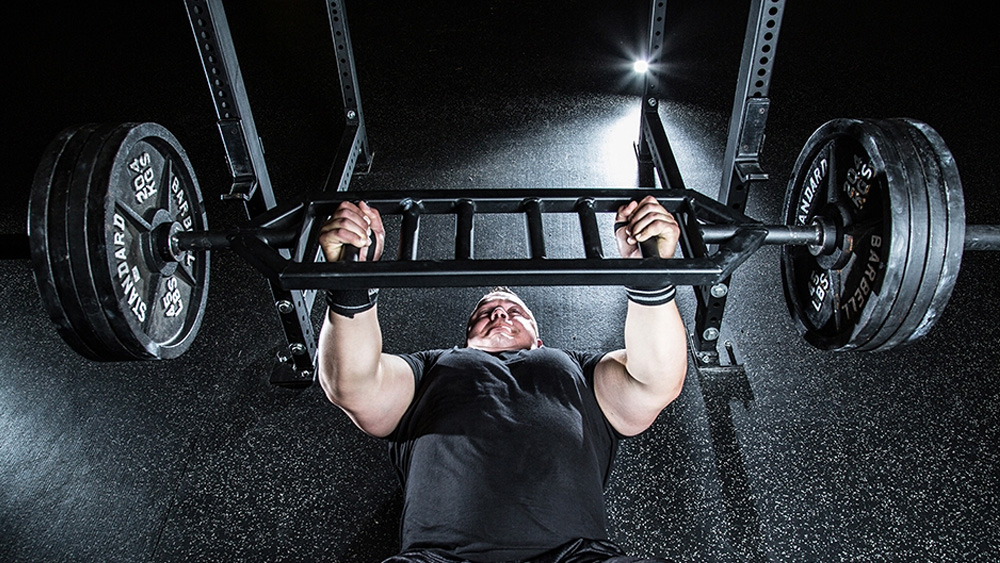 Speciality Barbells