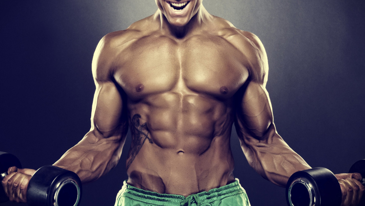 Bodybuilding | Hypertrophy