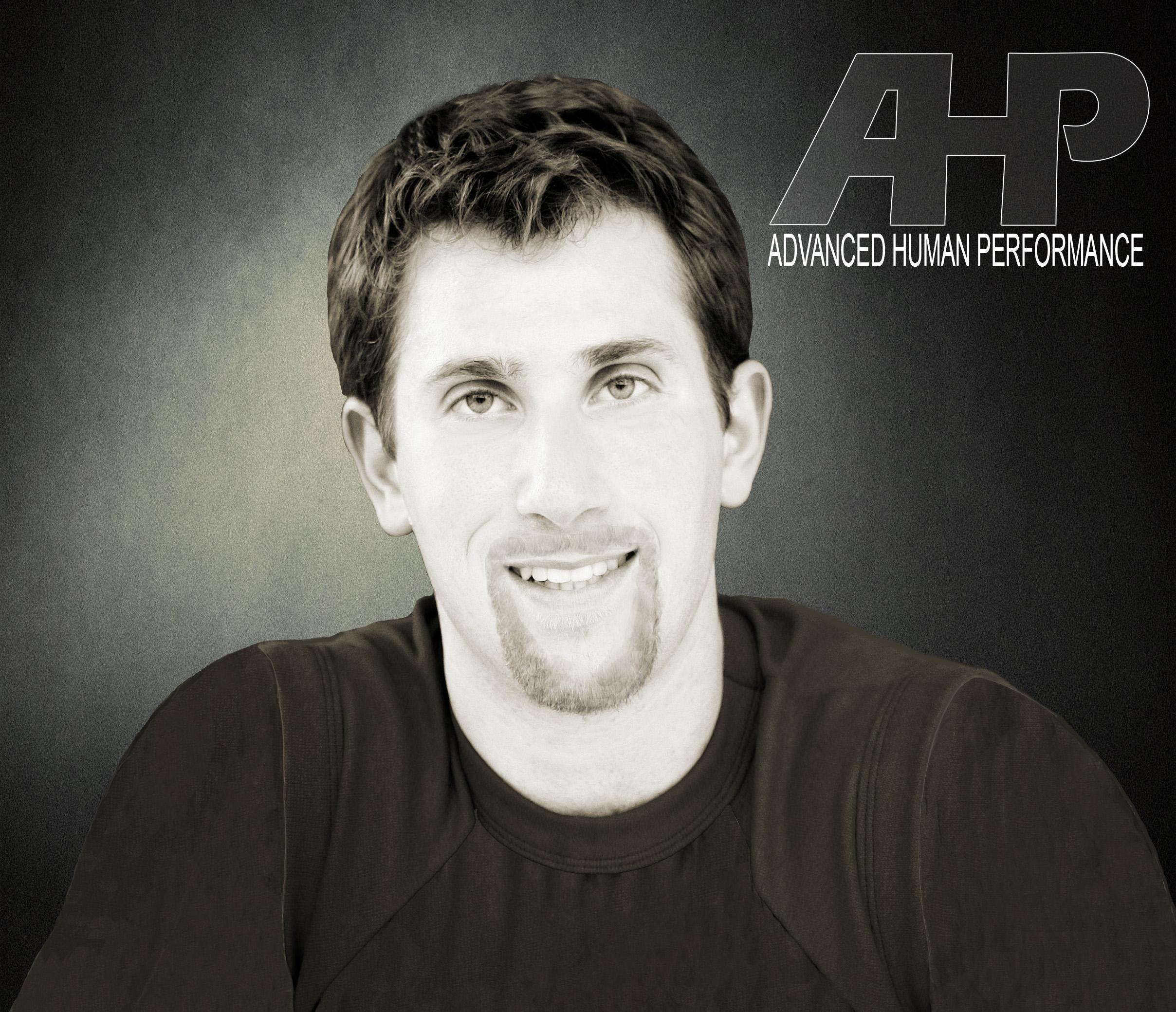 Dr. Joel Seedman, PhD   AHP Founder
