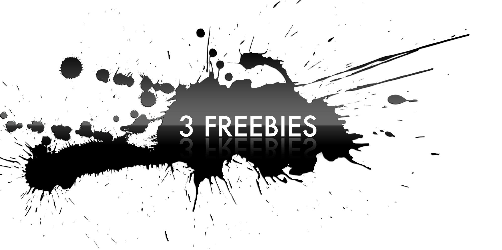 3 Freebies - Splash.jpg