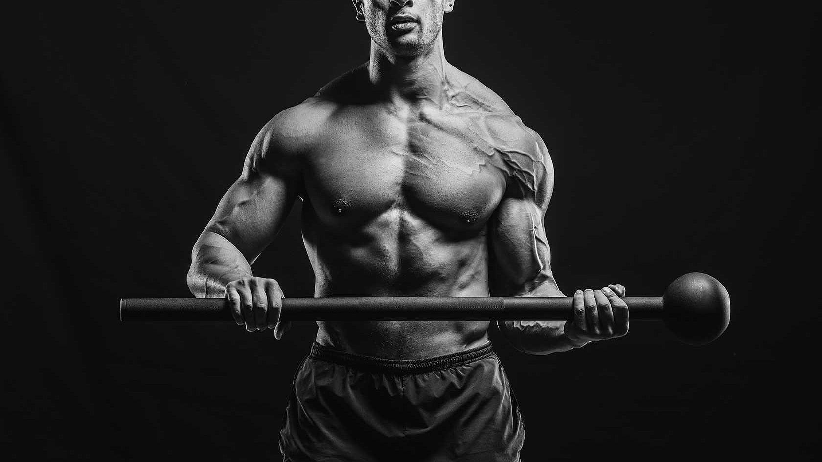 Sledgehammer Exercises