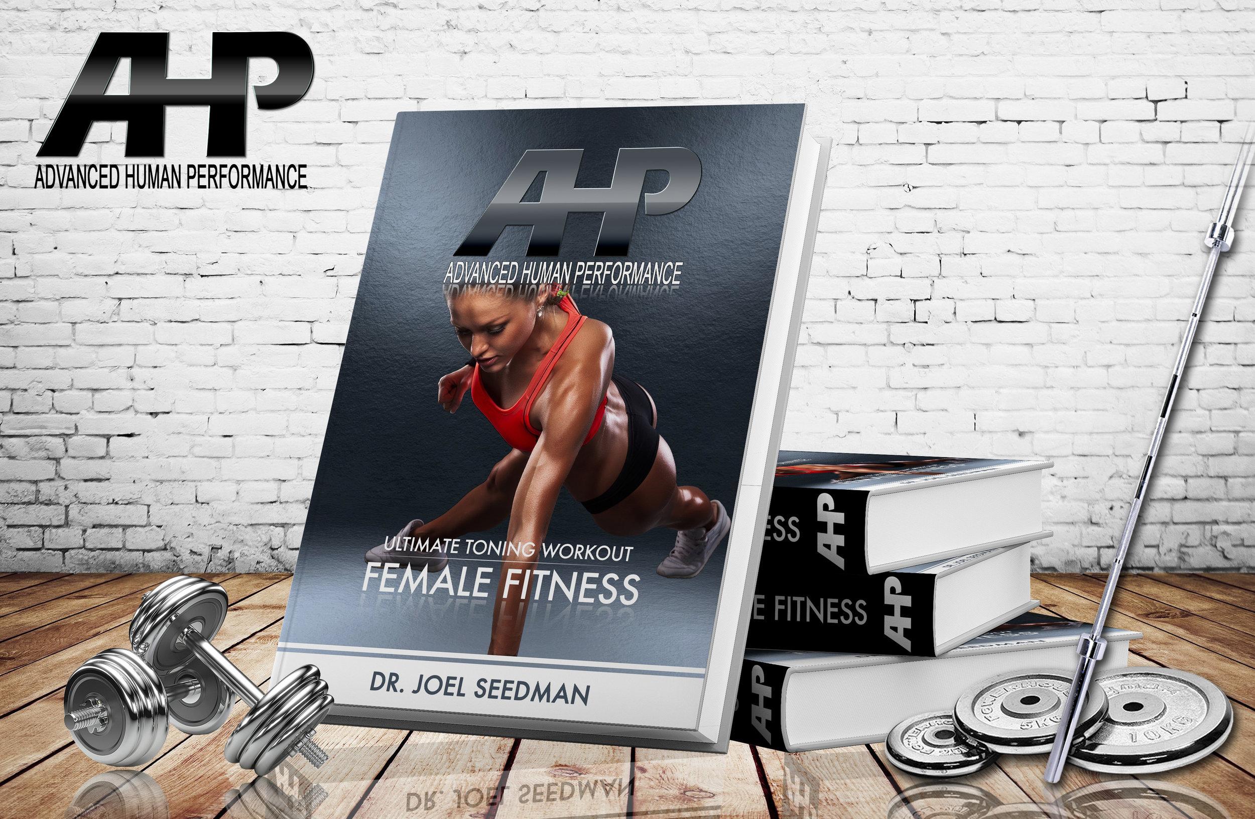 Female Fitness Training
