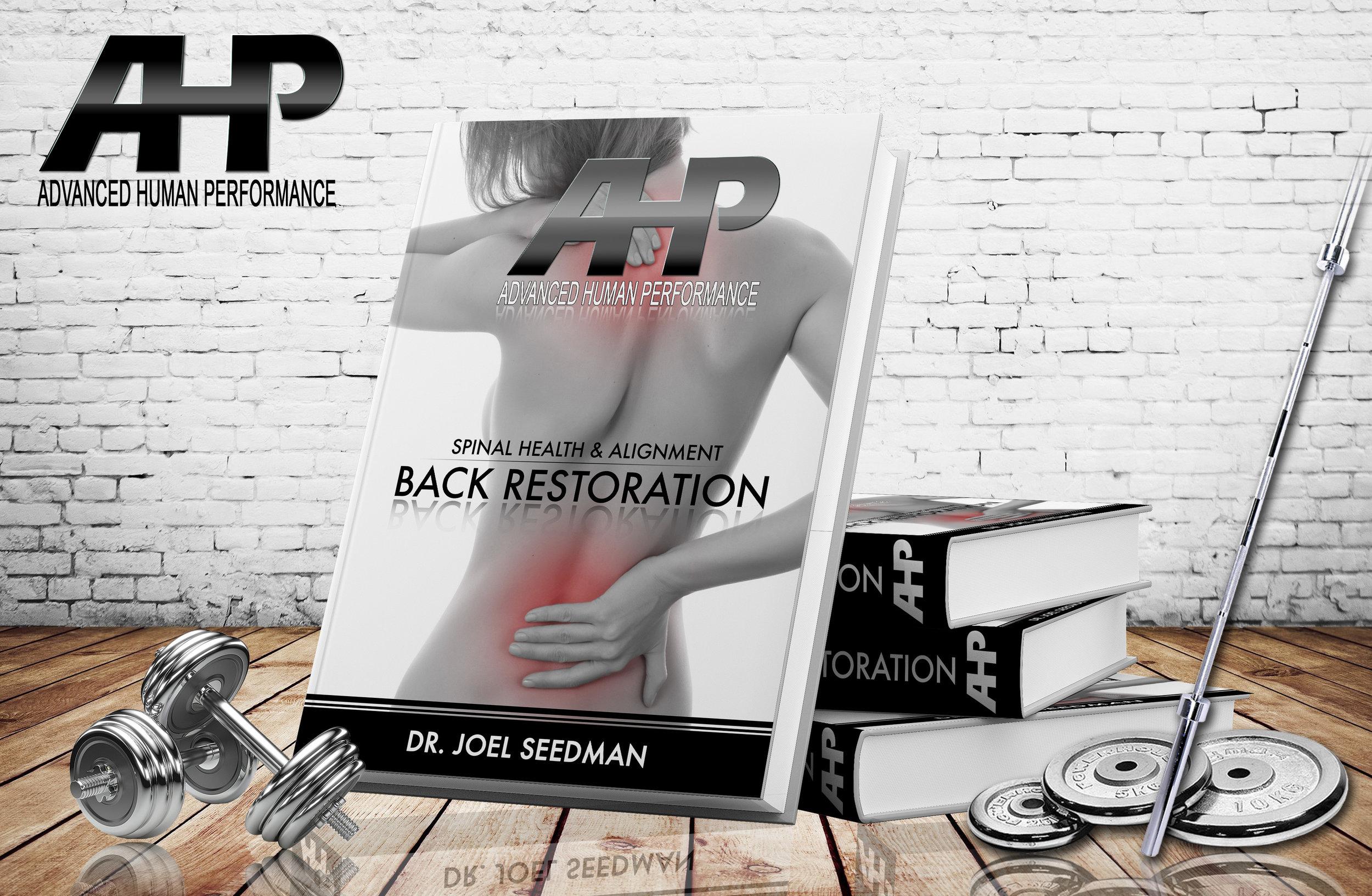 Lower Back & Spinal Restoration