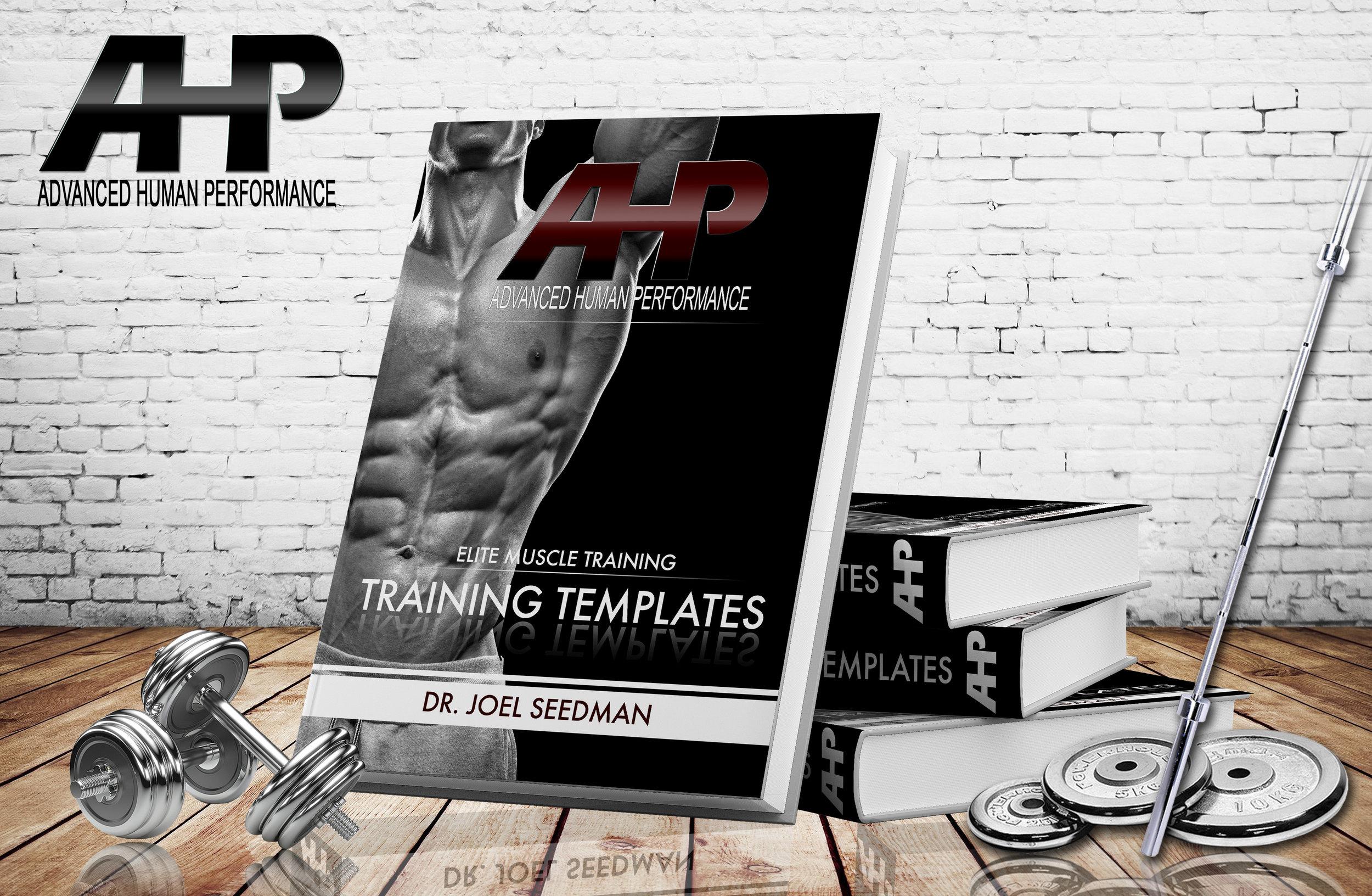 Training Templates
