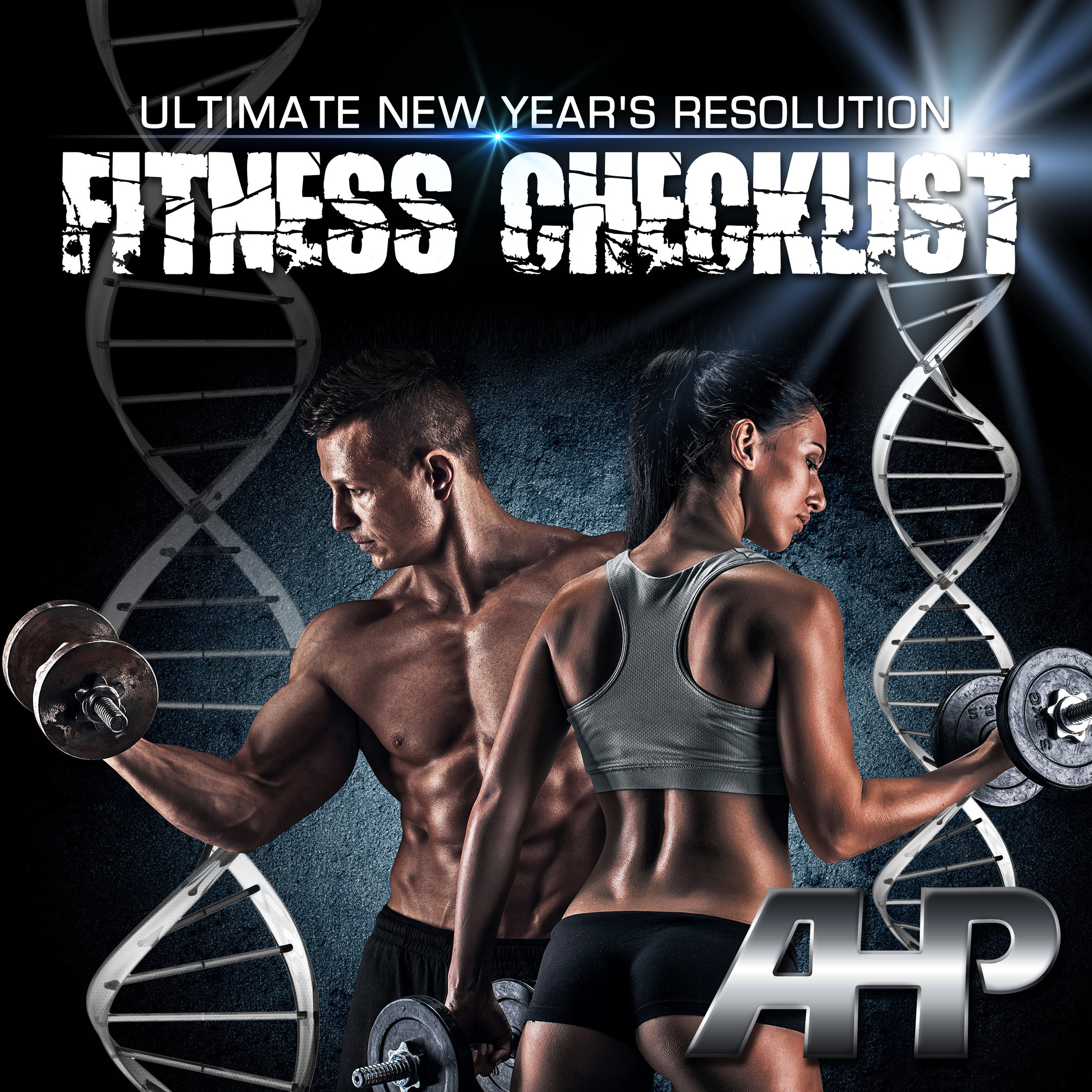 New Year's Fitness Checklist - Instagram Square.jpg
