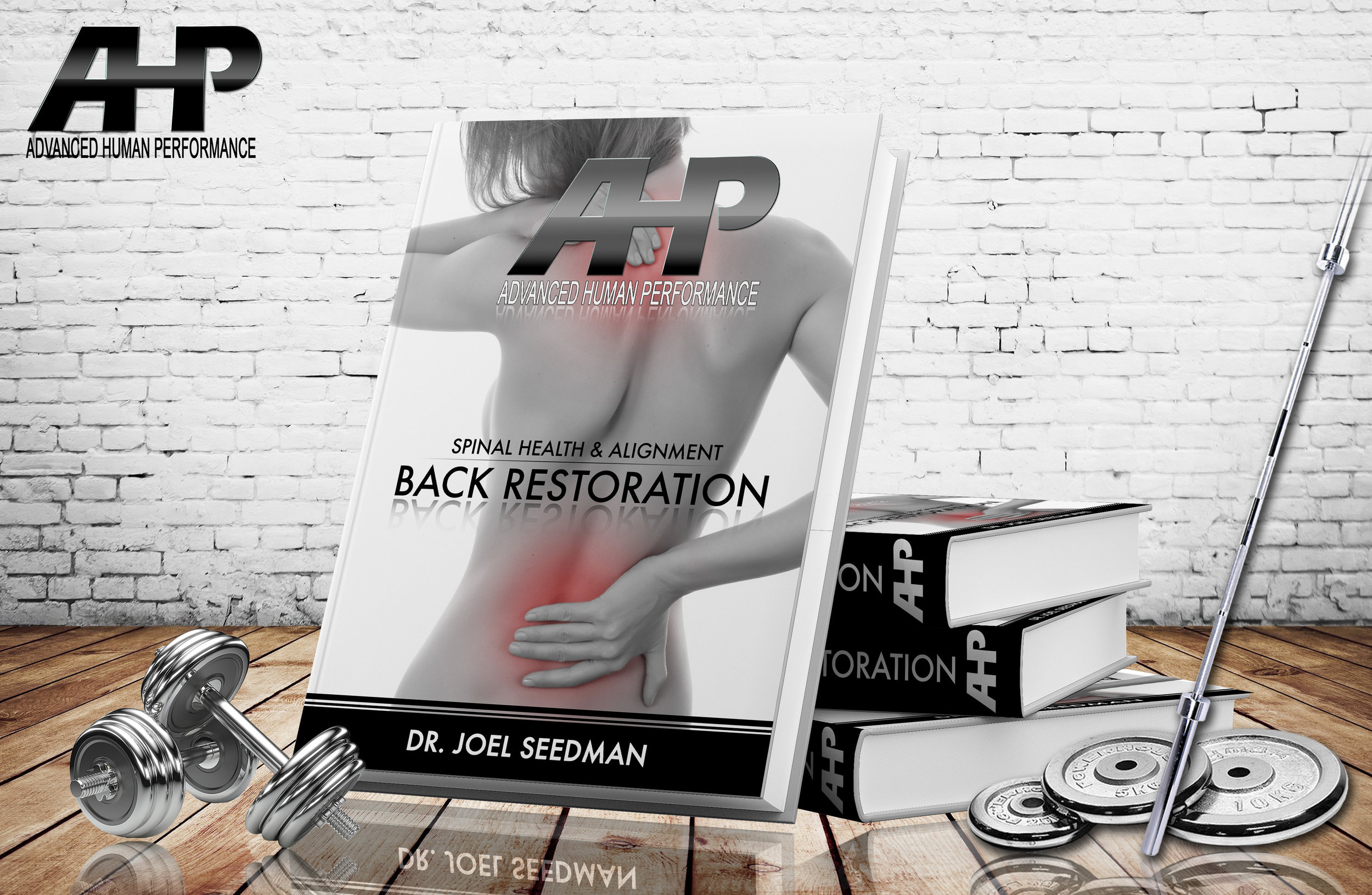 Lower Back & Spinal Restoration