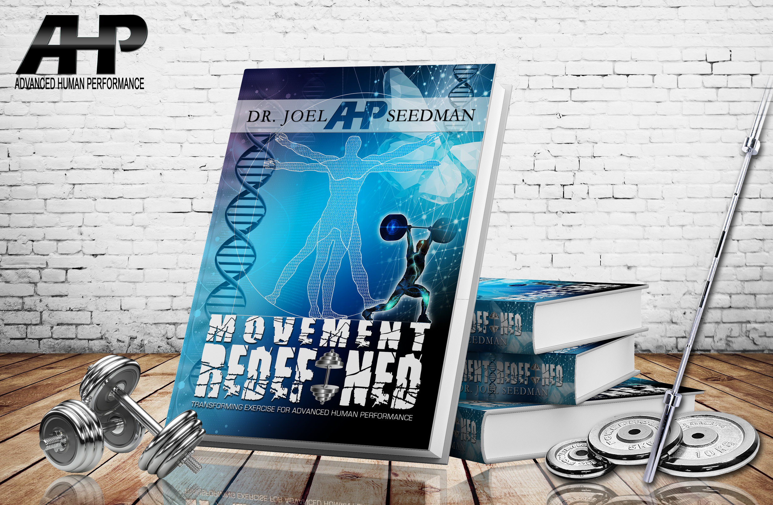 Movement Redefined