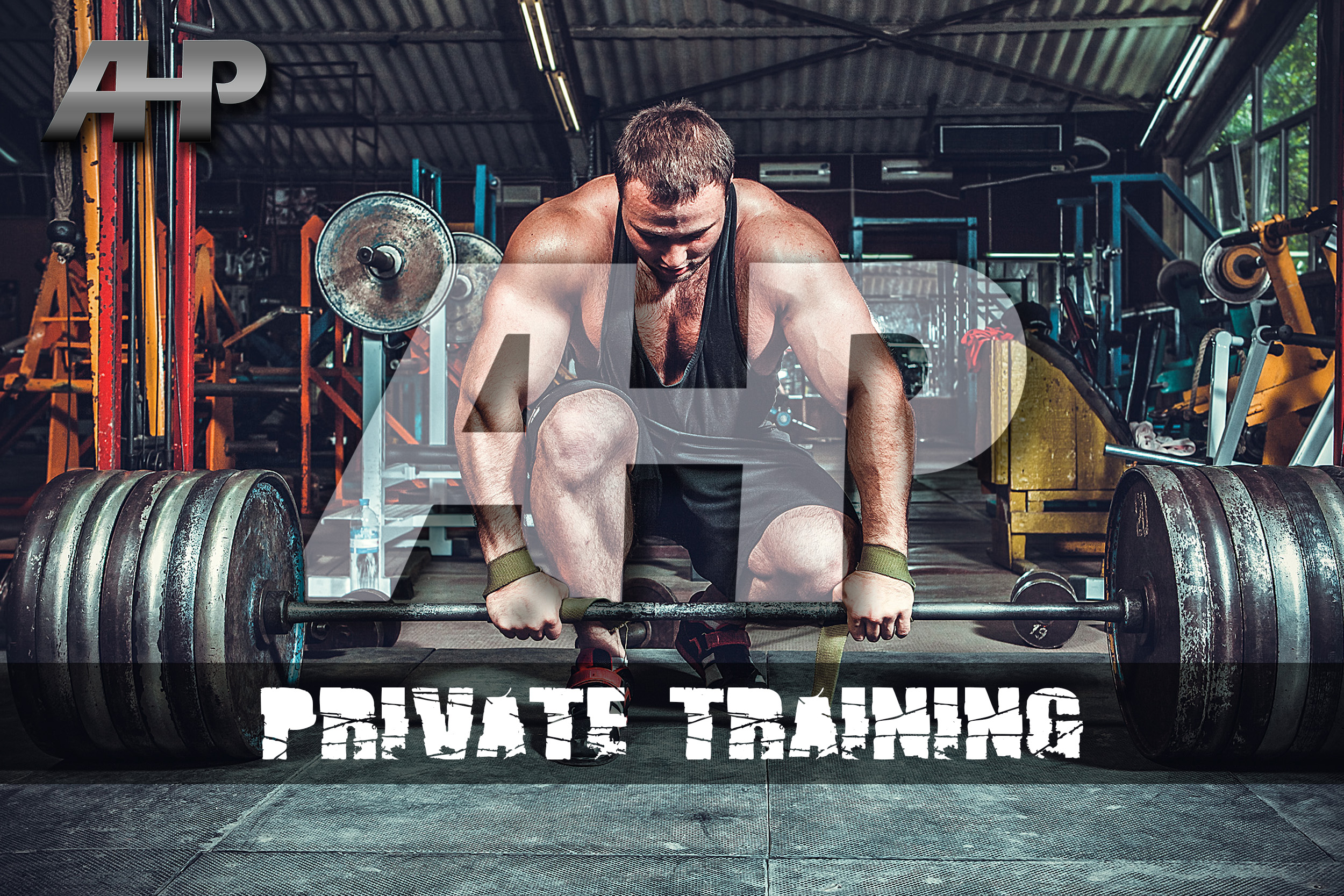 Private Personal Training - AHP.jpg