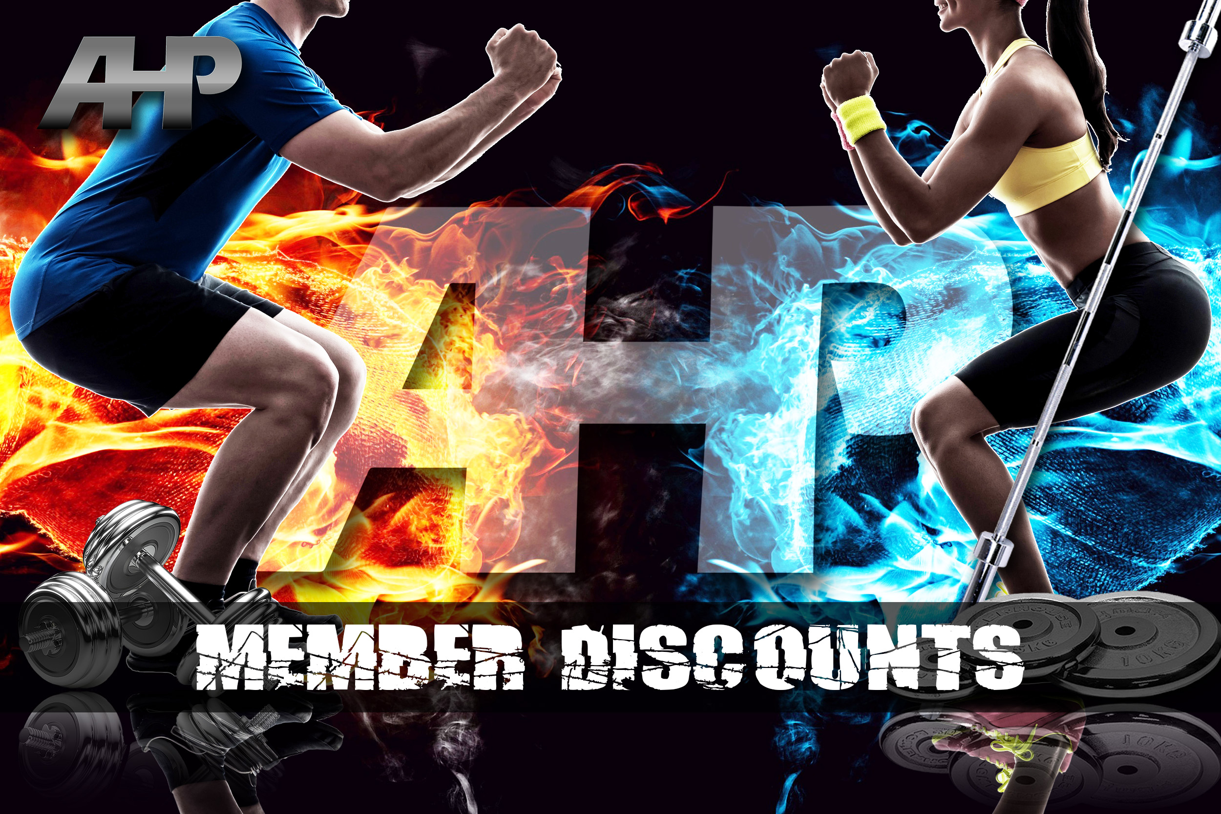 Member Discounts Thumbnail - Training Redefined (AHP).jpg