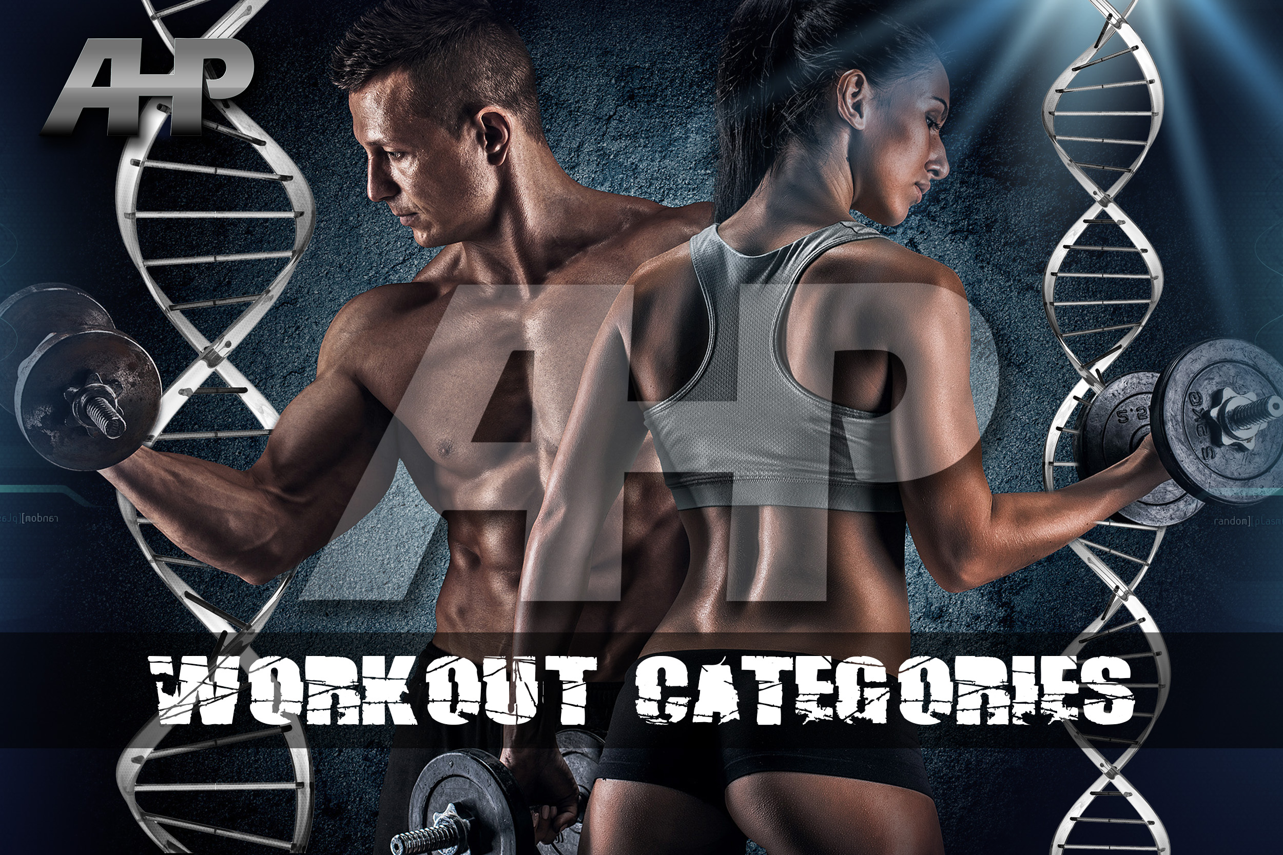 Workout Categories - Training Redefined (AHP).jpg