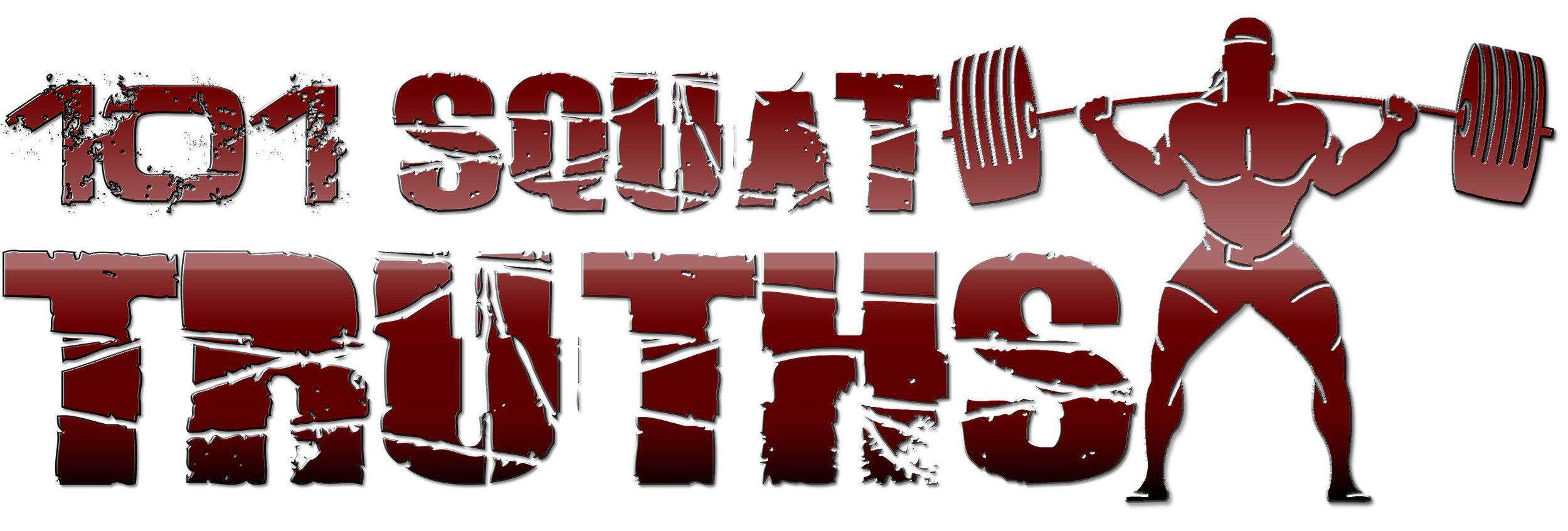101 Squat Truths - Dr. Joel Seedman (Title).jpg