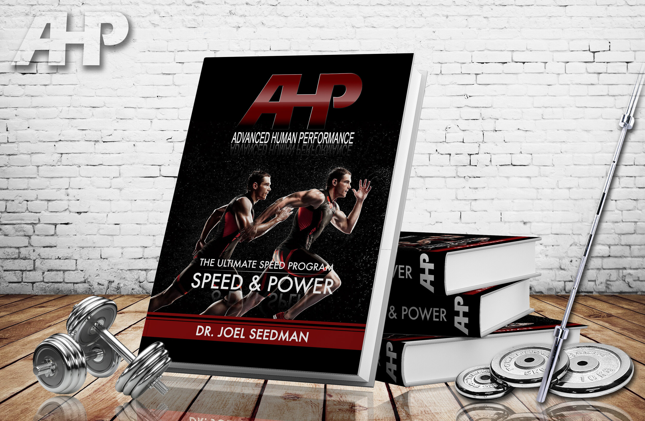 Speed & Power Program  + CLICK TO ENLARGE