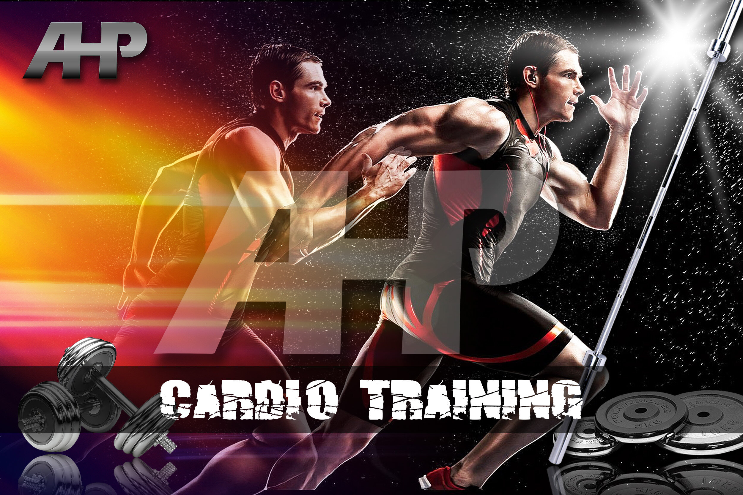 Cardio Training - Workout of the Day Thumbnail (Training Redefined - AHP).jpg