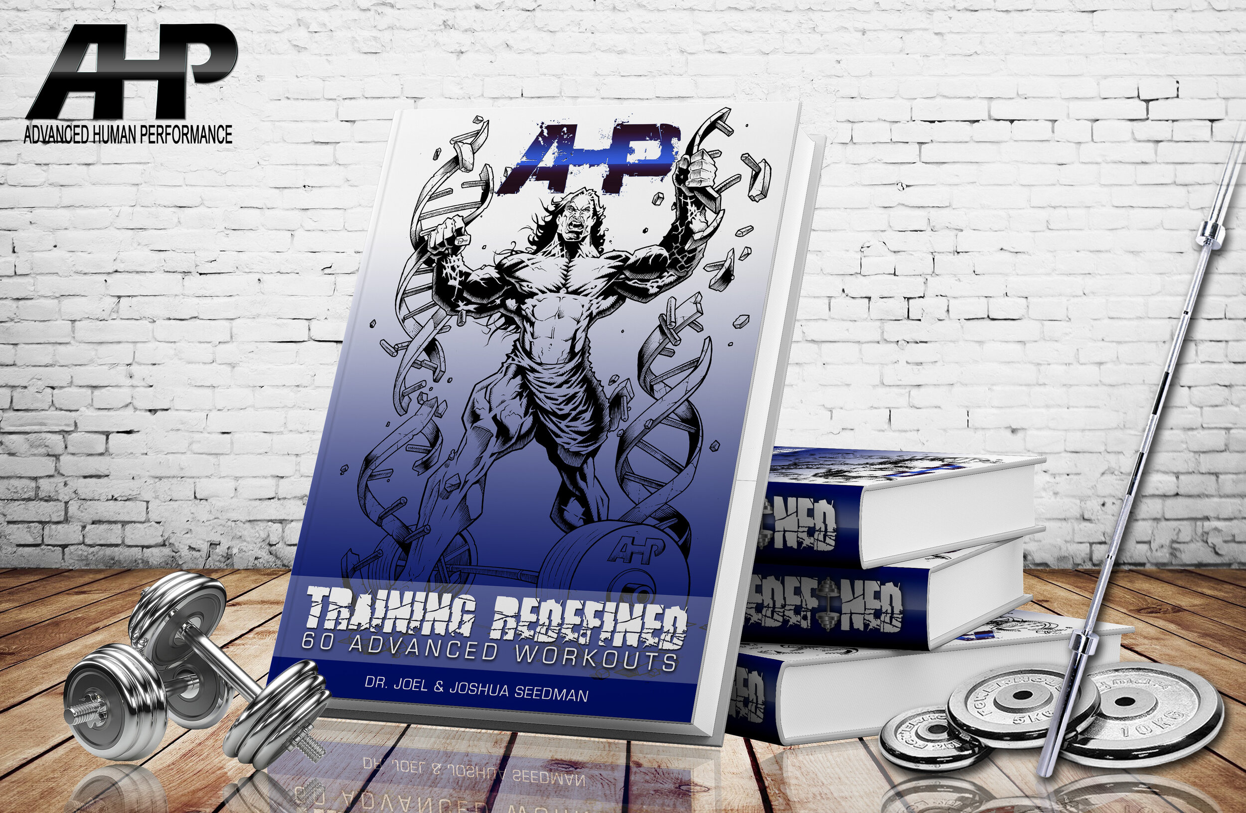 Training Redefined  - 60 Advanced EI Workouts -