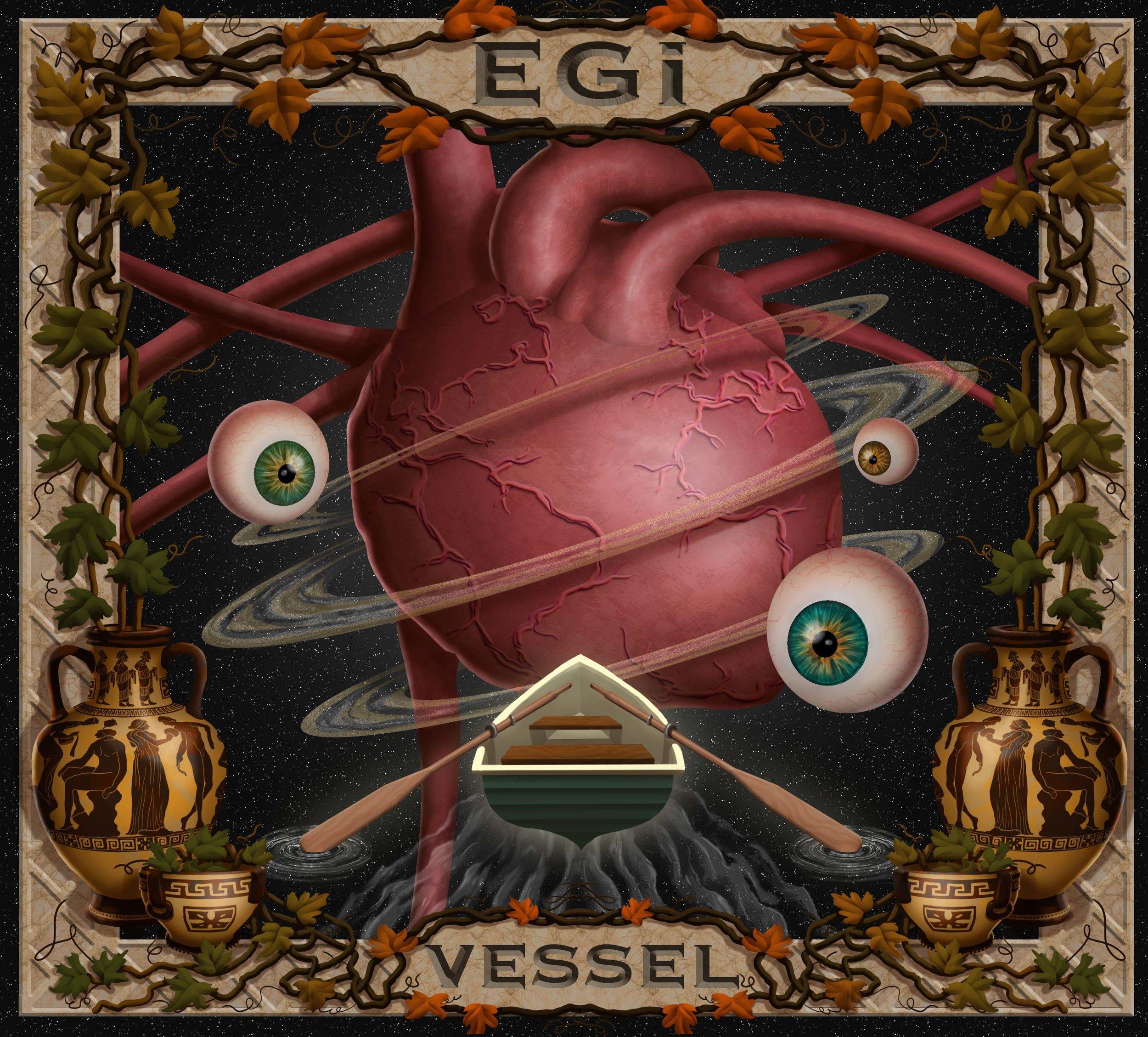 "Download/Stream ""Vessel"""