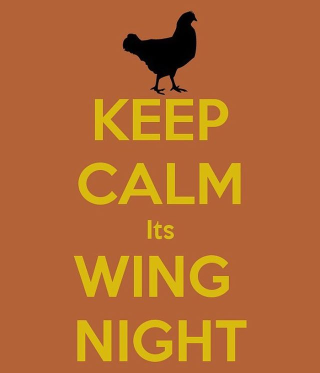 EVERY THURSDAY!! 40c Wings $14.50 Jugs Kokanee $8.50 Doubles $4.50 Jager Bombs (like always!) $4.50 Tequila (like always!) $4.40 Stagger Bombs (like always!) Wings till 11pm See everyone tonight! 🍺 #funkybuddhayeg #wings #wingnight #yeg #uofa #grantmcewan #edmonton #beer #hungry