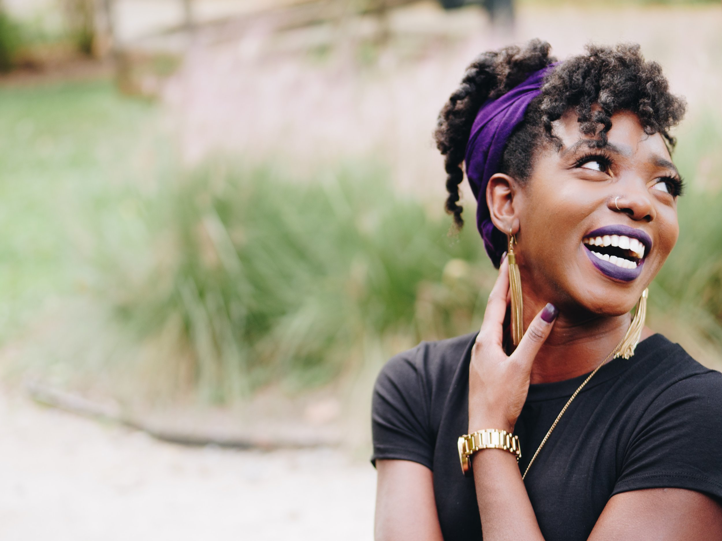 (Photo by    Eye for Ebony   )    Customized Length/Program   Not sure what you need, or need to talk it out a bit? That's cool too. Let's hop on the phone and get this thing started!  Click the button below to send me more information and we'll connect soon.