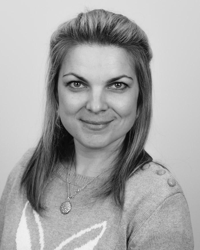 Natasha Rakhlin profile