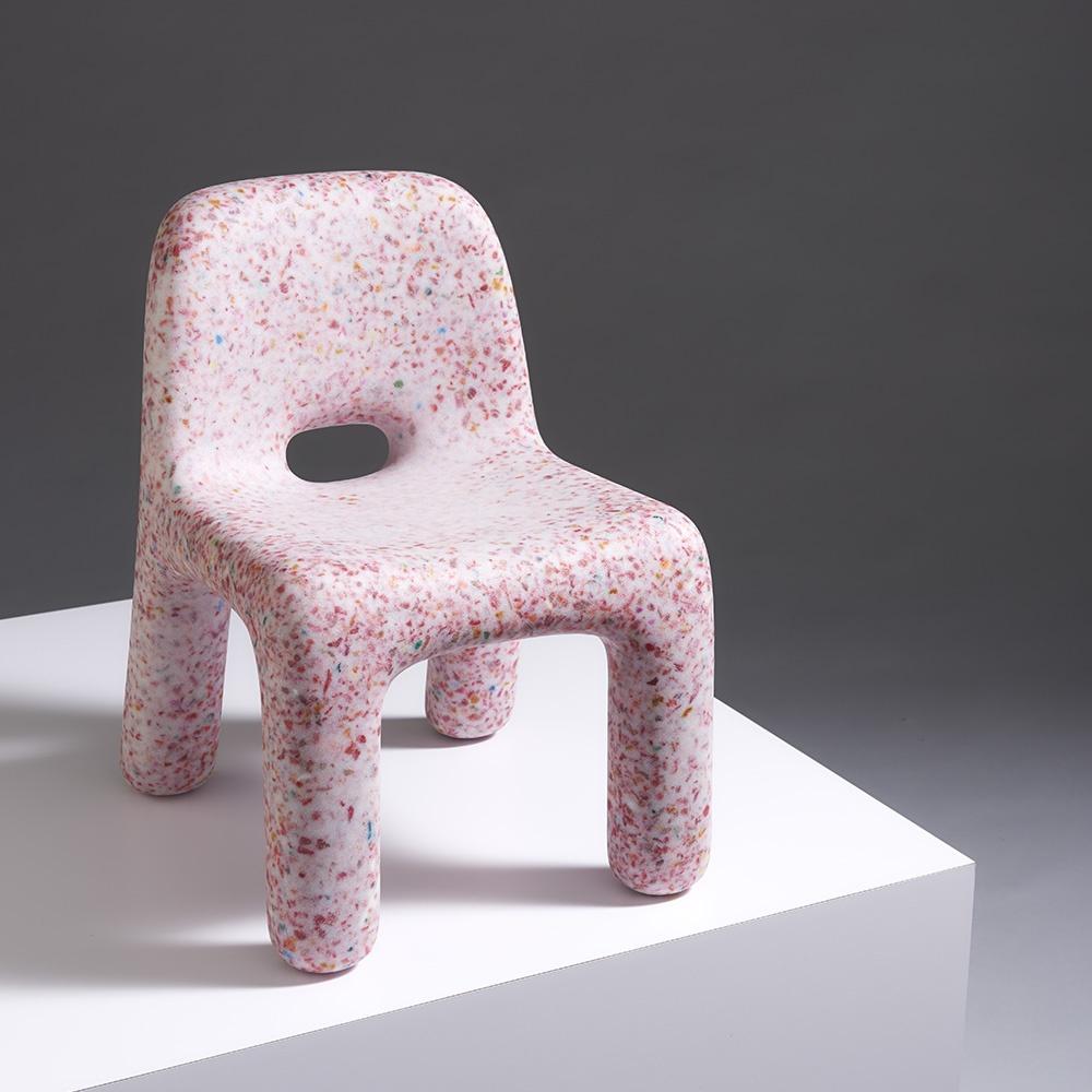 Charlie Chair (strawberry) source: ecobirdy.com