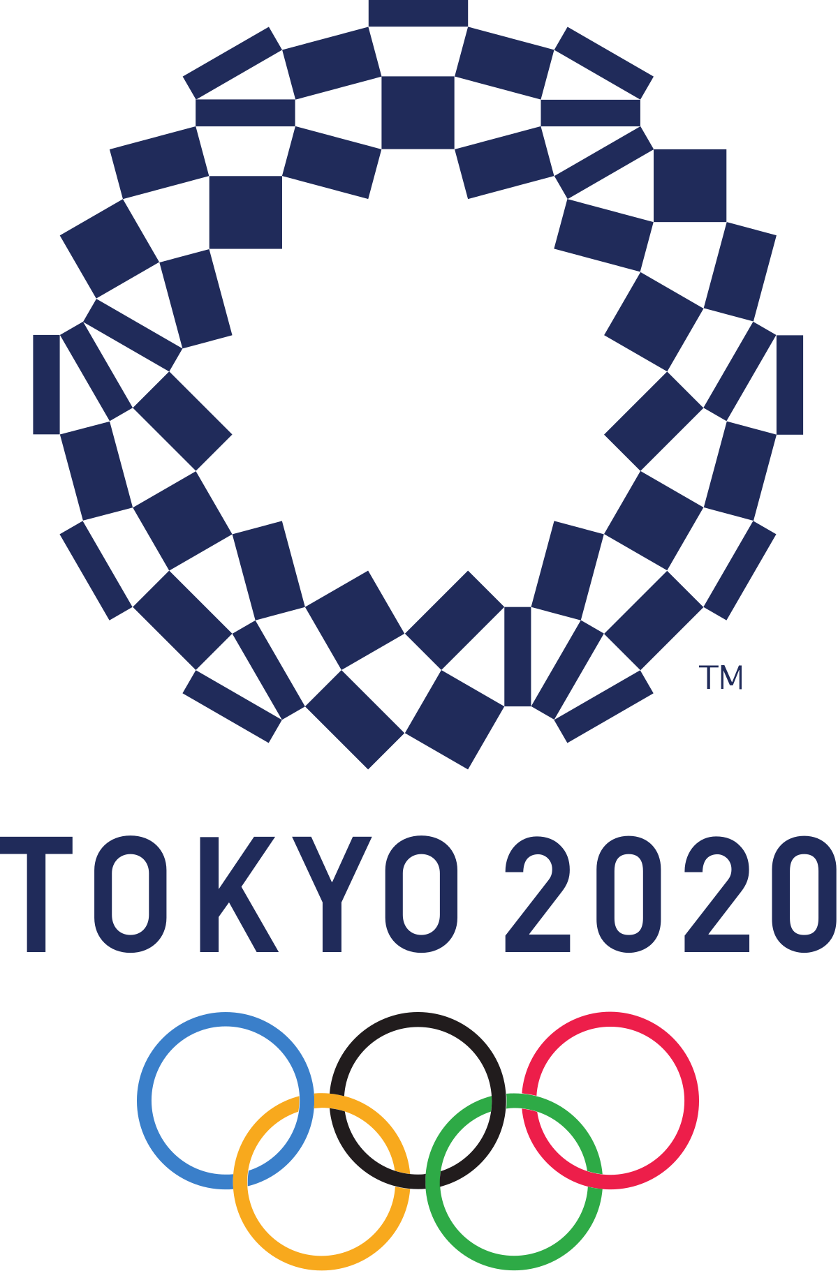 Tokyo Olympic Games Source: tokyo2020.org