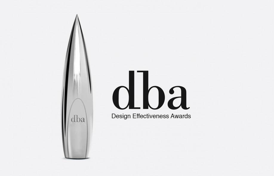 Design Effectiveness Award source:  twitter.com