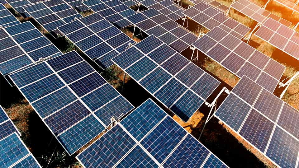 Solar Panels source:  lboro.ac.uk