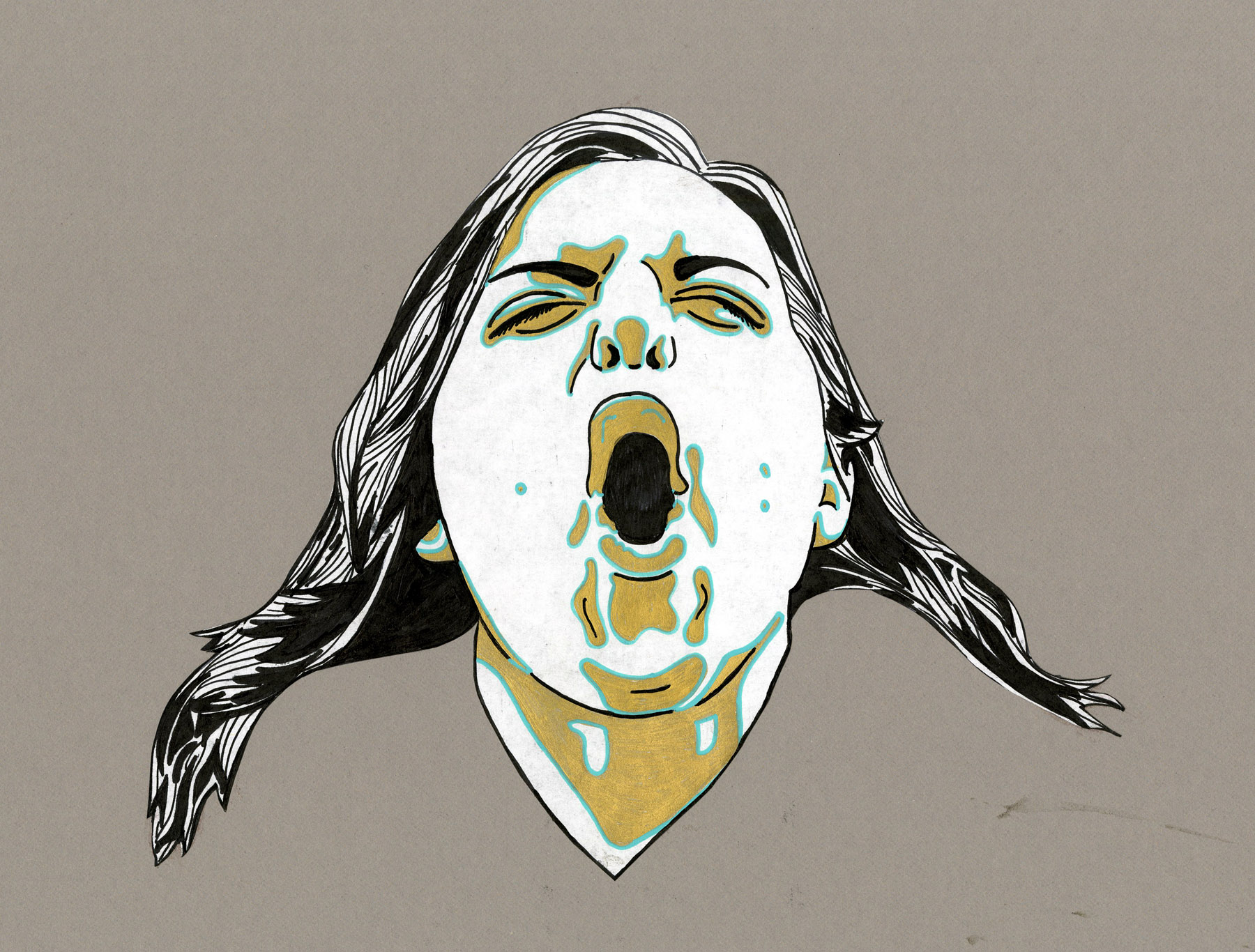 %22Closed Eyes, Open Mouth%22 Maria.jpg