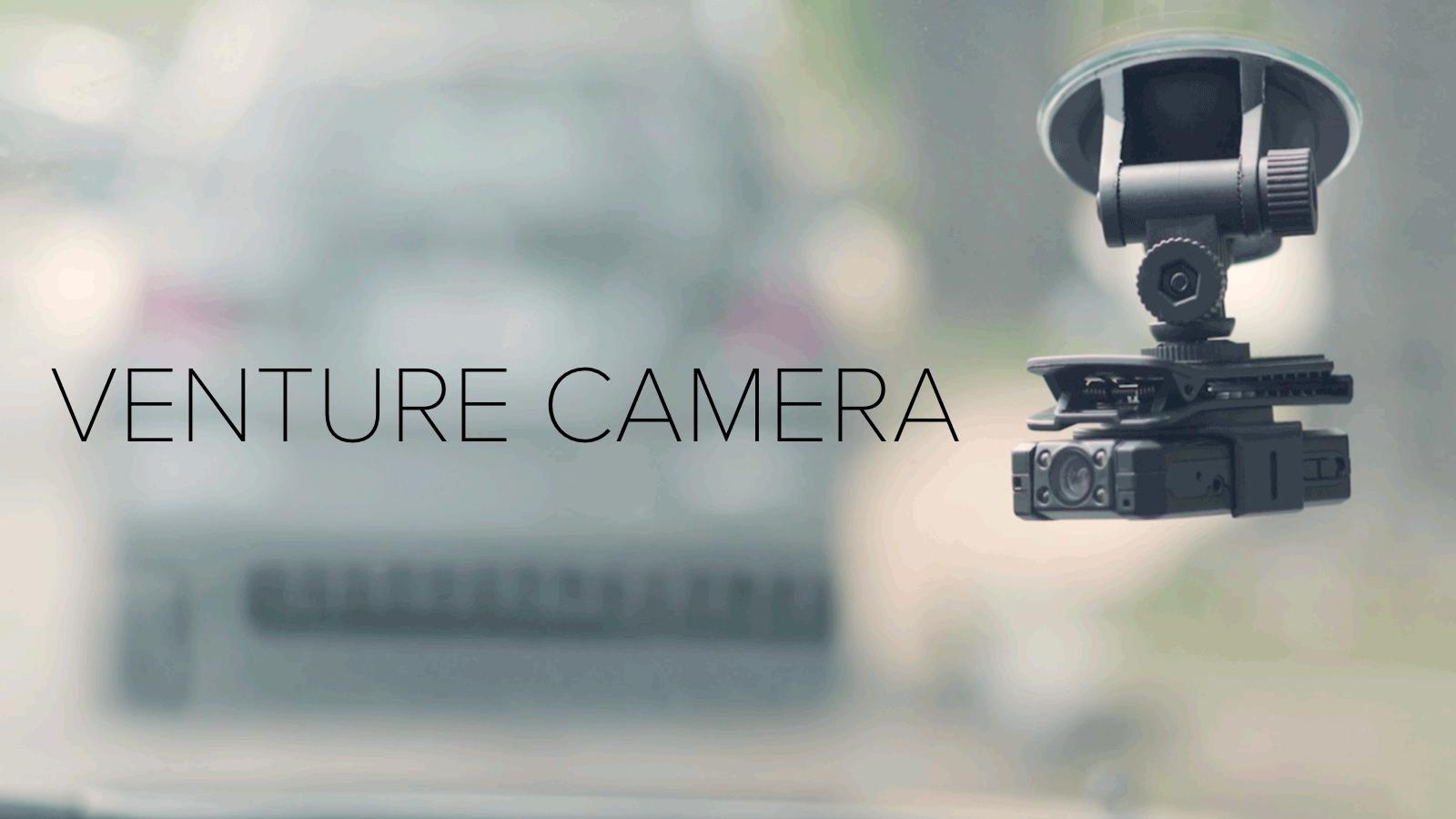 Venture Camera - $128,121Indiegogo