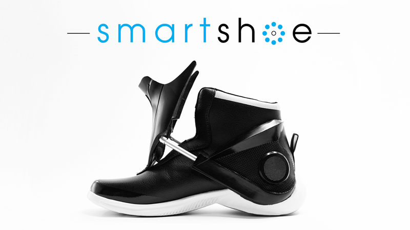 Smartshoe - $134,238Kickstarter → Indiegogo