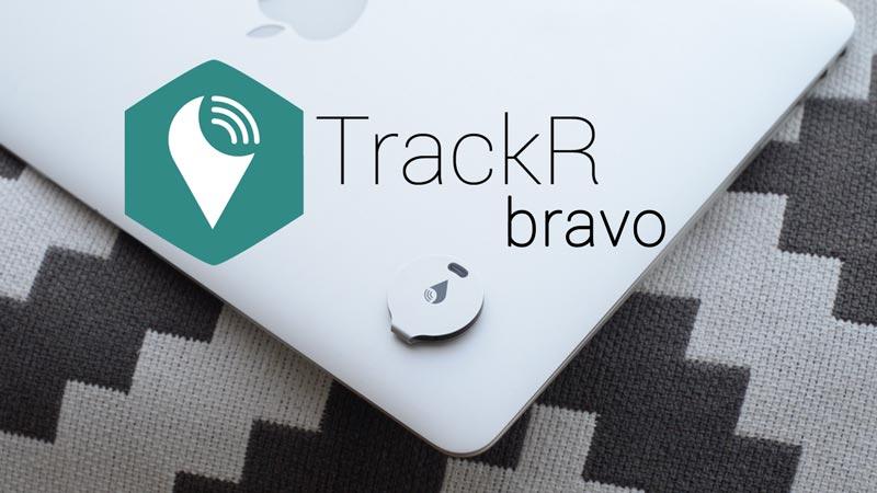 TrackR bravo - $1,738,888Indiegogo