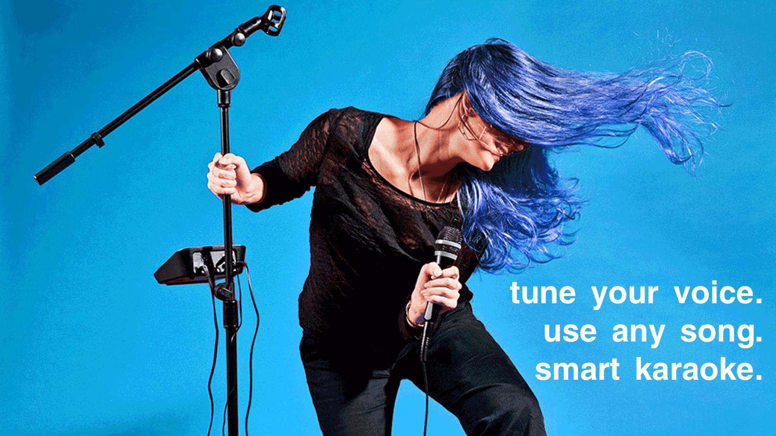 Singtrix Karaoke - $260,388Indiegogo