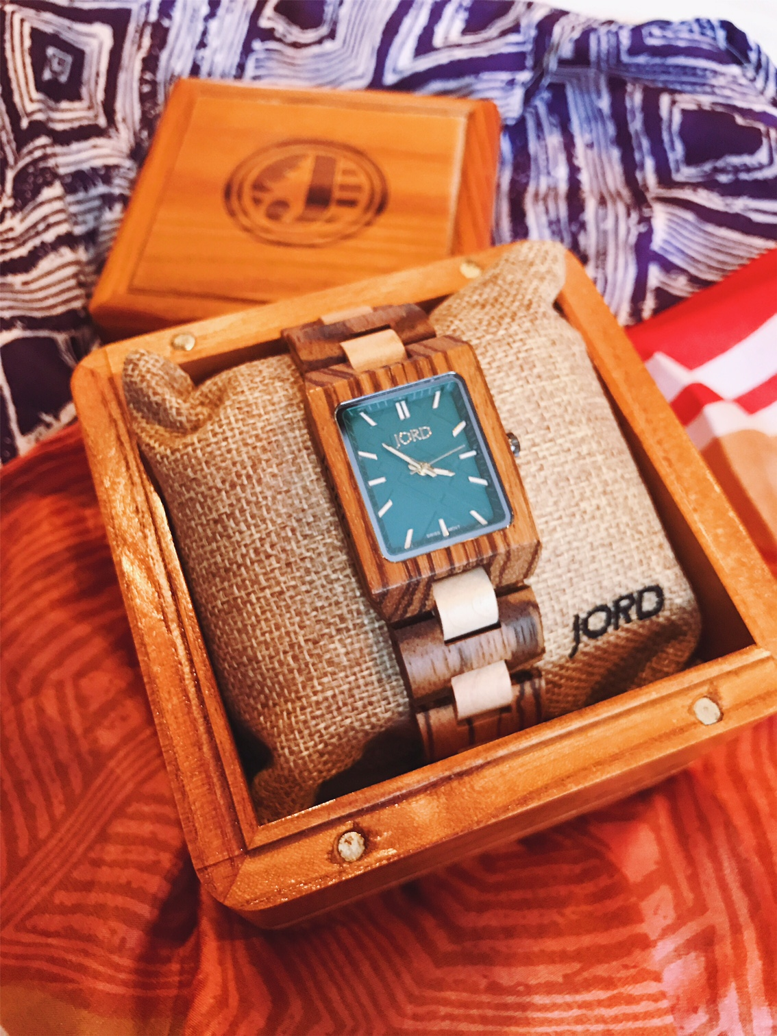 Jord Women's Watch