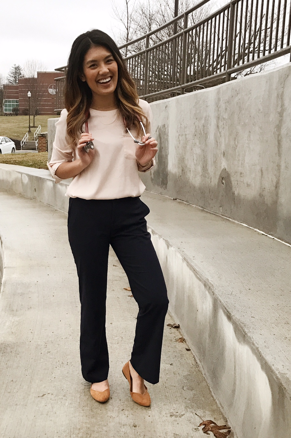 Business Casual Outfit Ideas