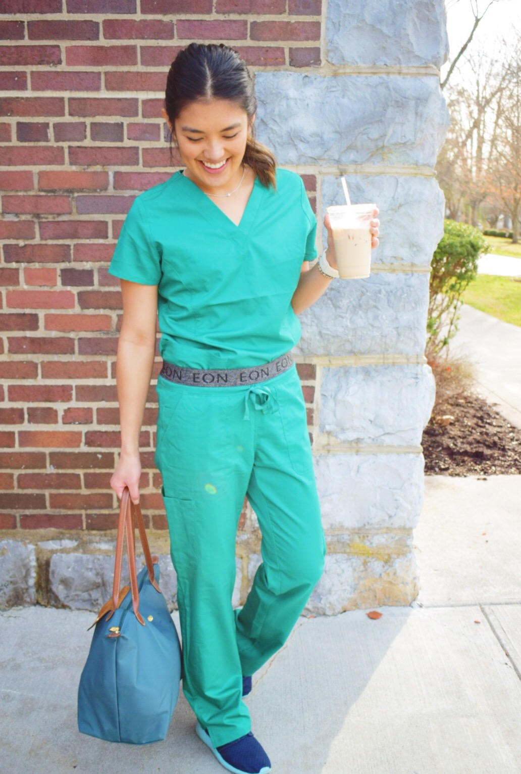 Maevn Uniforms EON Scrub Review