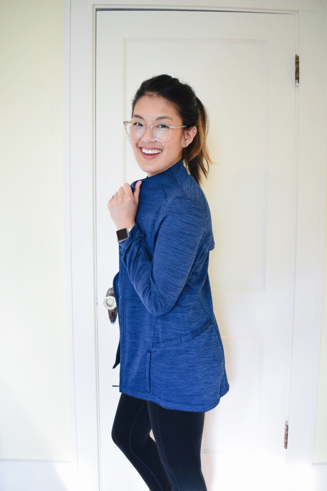 Medelita IONIC Jacket Review