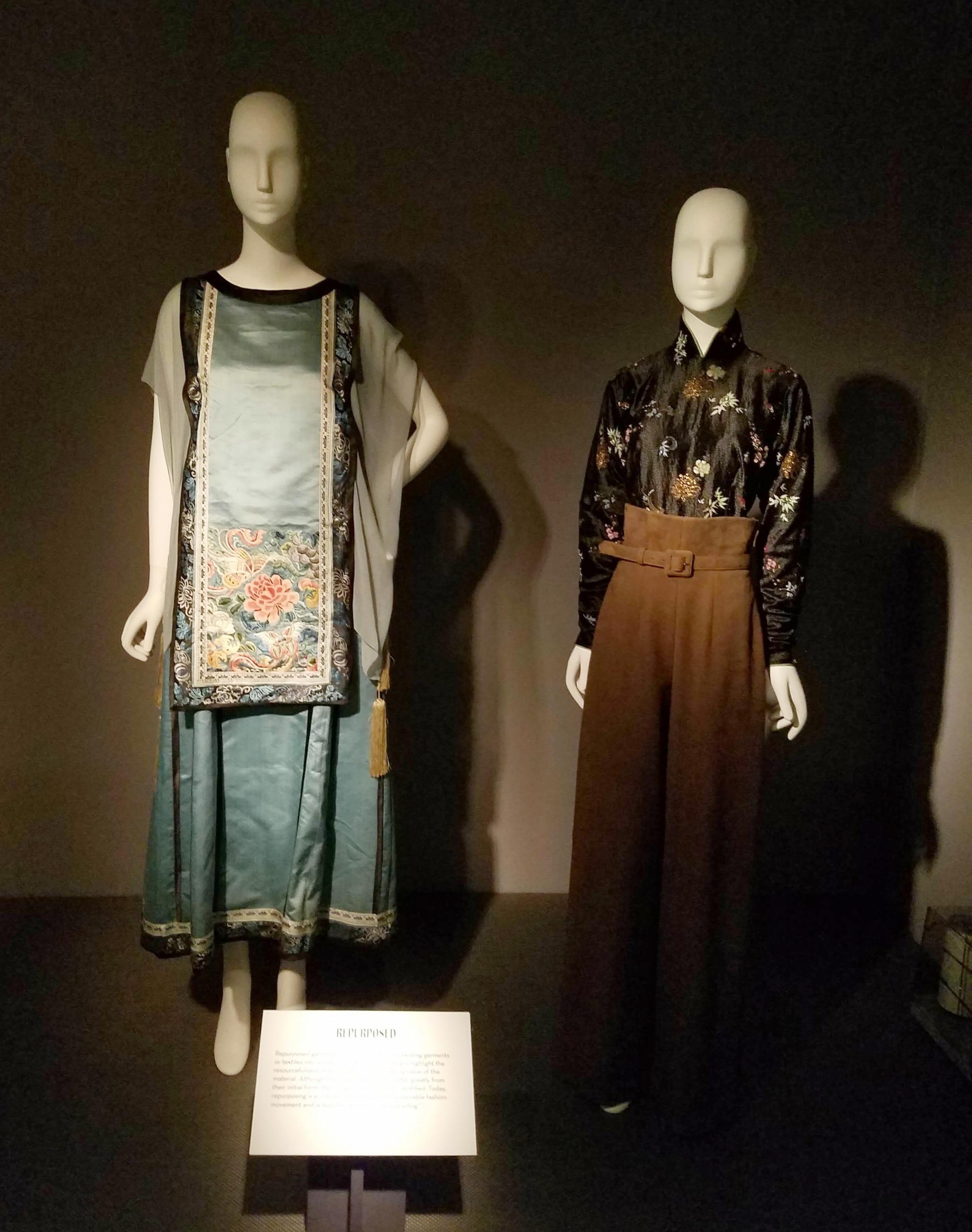 Repurposed Garments