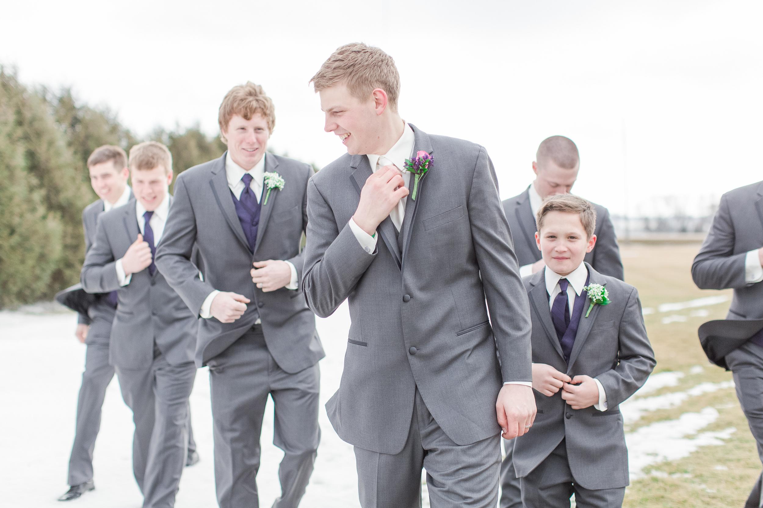 #groomsmen #winterwedding #mnwedding