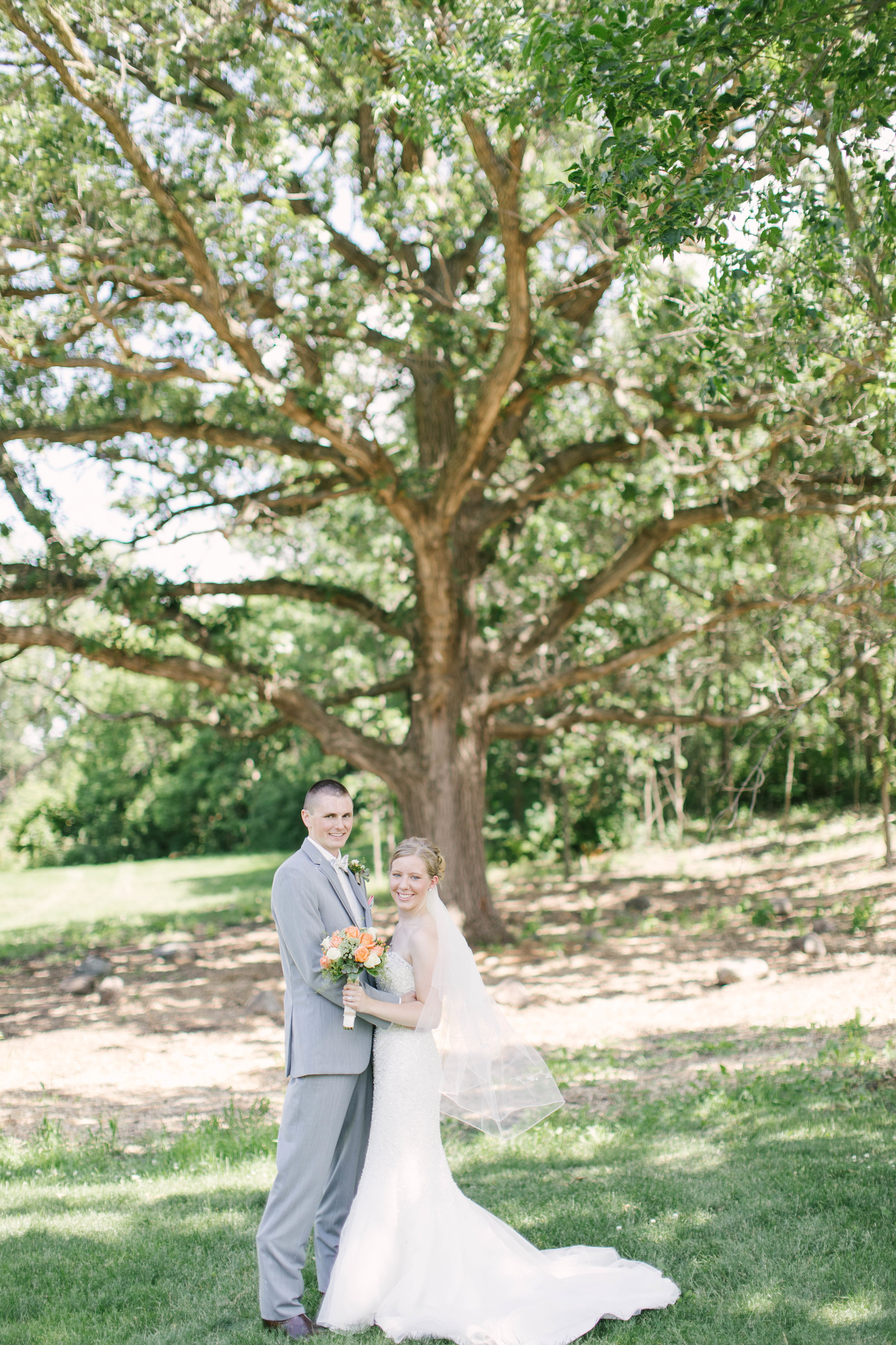 Stephanie Lynn photography | married | MN wedding photographer